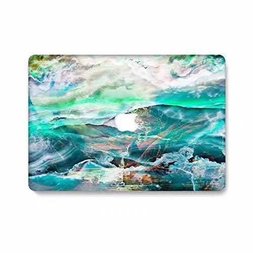 (MacBook Pro 13 inch Case, AQYLQ Matte Plastic Hard Shell Case Cover for MacBook Pro 13