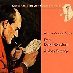 Das Beryll-Diadem - Abbey Grange