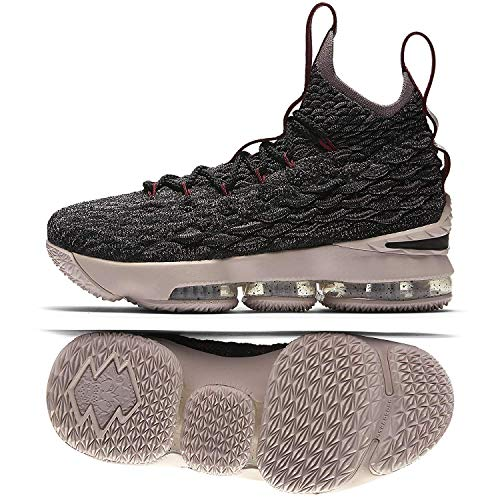 size 40 a5d98 ccd8b Amazon.com   Nike Lebron Xv GS Basketball Trainers 922811 Sneakers Shoes    Shoes