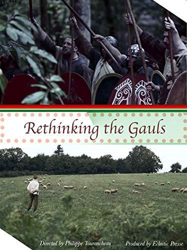 Rethinking the Gauls