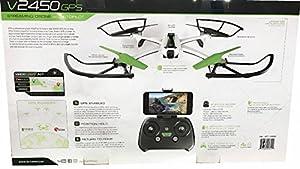 Sky Viper V2450 GPS 720p Streaming Drone W/ Autopilot from Sky Viper