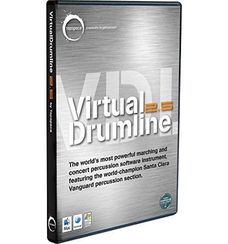 Tapspace Virtual Drumline 2.5 5-seat Lab Pack