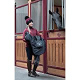 LeMieux Pro-Kit Saddle Cover – Black