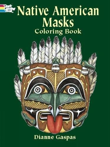 Native Mask - 2