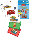 Wonder Forge Richard Scarrys Cars and Trucks Game