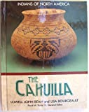 The Cahuilla, Frank W. Porter and Lowell J. Bean, 1555466931