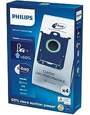 Philips s-Bag Vacuum Cleaner Bags (FC8021/03)