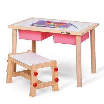 Juegos de mesas y sillas Mesas y sillas de juguetes para niños Inicio Educación temprana Mesas ...