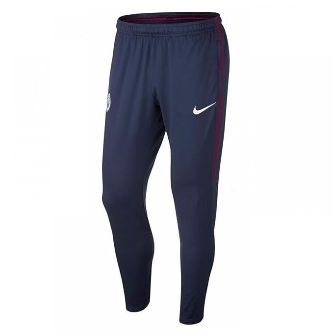 Nike MCFC M Nk Dry Sqd Pant KP Pantalón, Hombre: Amazon.es: Ropa y ...
