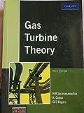 Gas Turbine Theory, 5e
