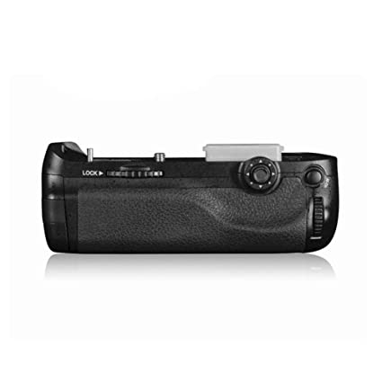 Pixel MB-D12 Empuñadura de Batería para Nikon D810 D800 D800E ...