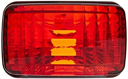 YAMAHA GRIZZLY TAIL LIGHT 2002 2008