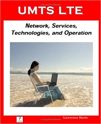 Umts networks and beyond – free download | it book hub.