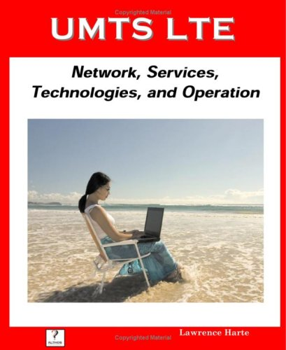 UMTS LTE  Network Services Technologies And Operation
