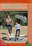 """Busse Prüfungsbuch """"Meine ersten Reitabzeichen (10 bis 6)"""""""