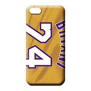 iphone 4 4s Slim Eco-friendly Packaging style mobile phone case player jerseys