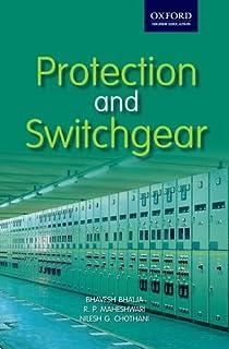 power system protection and switchgear by badri ram n vishwakarma