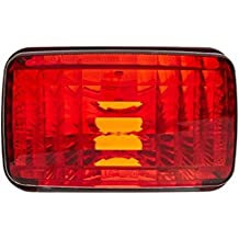 OEM YAMAHA GRIZZLY 700 / GRIZZLY 550 TAIL LIGHT LENS 2007-2015