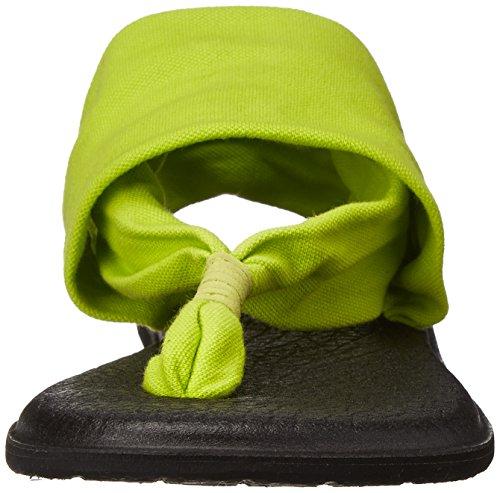 Women's Flip Sling Flop Citron 2 Sanuk Yoga dUxwPdT