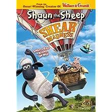 Shaun Shear Madness (2012)