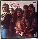HORSLIPS DANCEHALL SWEETHEARTS vinyl record