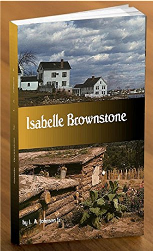 Book: Isabelle Brownstone by Liberty Dendron