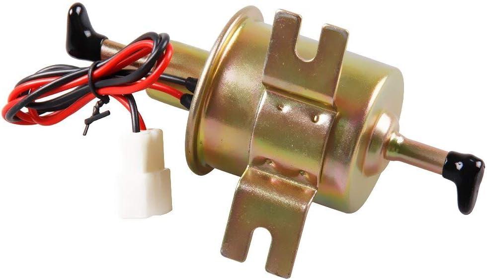 Electric Fuel Pump Universal 12V