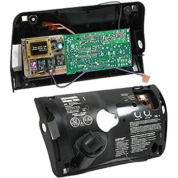 Craftsman 41a5483 14 Garage Door Opener Logic Board