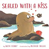 img - for Sealed with a Kiss book / textbook / text book