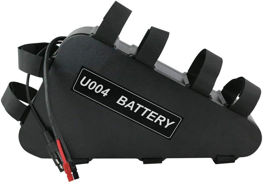 Hengyuanyi-Tools Unit Pack Power Ebike - Batería de litio para bicicleta eléctrica (48 V, 20 Ah, 52 V, 20 Ah, para 1000 W, 750 W, 500 W, 52 V, 20 Ah)