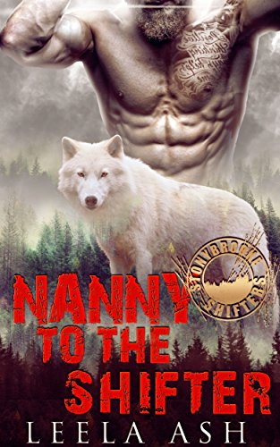 Best deals Nanny the Shifter (Stonybrooke Shifters)