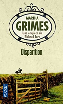 Disparition par Grimes