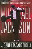 Michael Jackson, J. Randy Taraborrelli, 0446564745