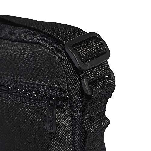white Linear black black Core Adidas Sacoche Noir wYqT0qOx
