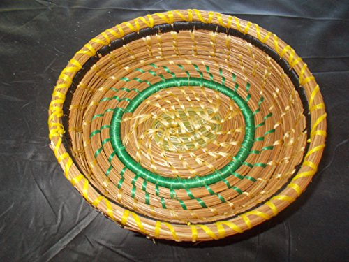 Pine Needle All Natural BASKET