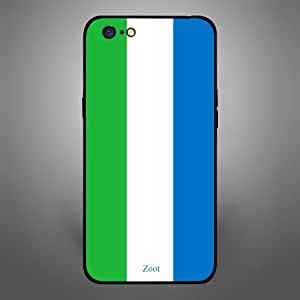 Oppo A71 Multi Color Cover from Zoot Multi Color Cover from Zoot Sierra Flag