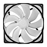 Noiseblocker NB-eLoop B14-3 140mm Bionic Loop Fan, 1400RPM, 104.93CFM, 28.5dBA