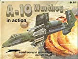 A-10 Warthog in Action, Lou Drendel, 0897471229