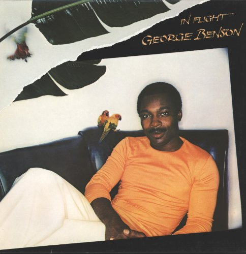 In Flight (George Benson Just The Two Of Us)