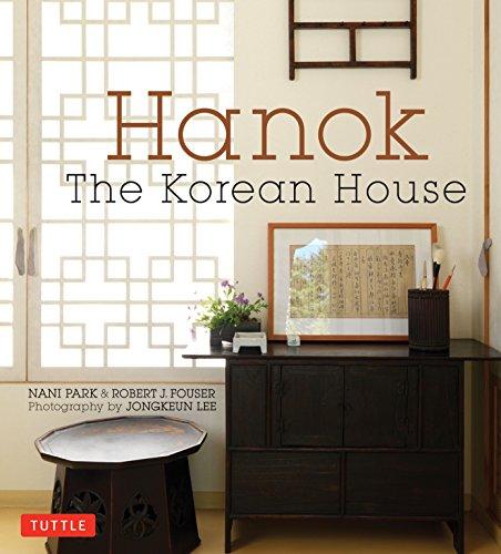 Hanok: The Korean House Hardcover – Illustrated, April 14, 2015