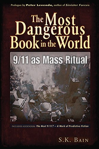 Most Dangerous Book in the World: 9/11 as Mass ()