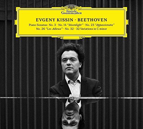 Vinilo : Evgeny Kissin - Beethoven (3PC)