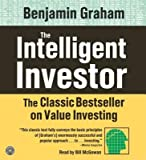 img - for The Intelligent Investor CD( The Classic Text on Value Investing)[INTELLIGENT INVESTOR CD REV 3D][ABRIDGED][Compact Disc] book / textbook / text book