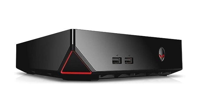 Amazon.com: Dell Alienware Alpha R2 Gaming PC Intel Core i5 ...