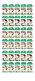 600 Prints Fujifilm instax Mini Film for Fuji 25 50s 7s, 8, 90 & 300 Mini Camera