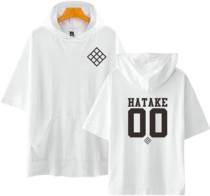 TSHIMEN Camisetas Hombre Escalada Naruto Anime Design ...