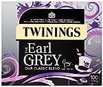 Twining Earl Grey Tea Bags (Pack of 4)