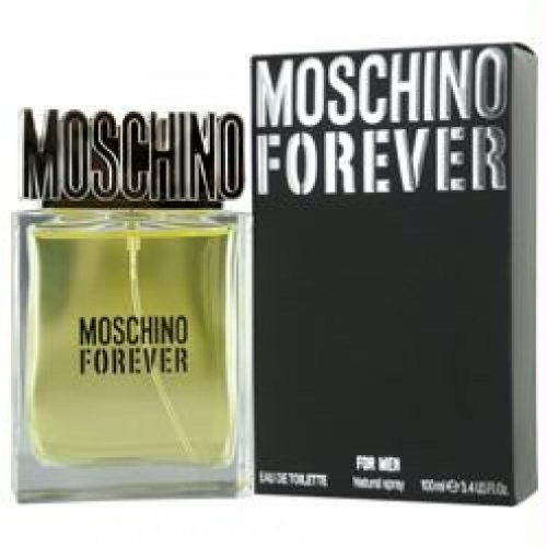 Moschino Forever By Moschino Edt Spray/FN209258/3.4 oz/men/