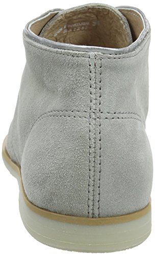 Chilly Chukka Grey Plaster NOBRAND Women's 03 Boots ZwqnT65
