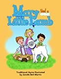 Mary Had a Little Lamb, Janelle Bell-Martin, 1433323575